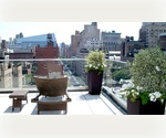 GRAMERCY 2B/2BATH DUPLEX- HUGE PRIVATE OUTDOOR SPACE -LIVE WORK