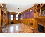 HARLEM TOWNHOUSE FOR RENT - 5 STORIES NEARLY 5000 SF 5 BEDROOMS**RENTED**