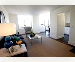 Gut Renovated GORGEOUS Manhattan 2 bed/2 bath on the UES!!!  Stunning city views from every room! *NO FEE*