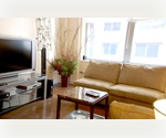 CENTRAL PARK SOUTH AREA CONDO FURNISHED RENTAL 2 BEDS 2 BATHS