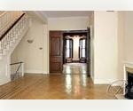 4 Bedroom/4 Bathroom, Upper East Side, 5th Ave Prewar Mansion, Original Details, Central Park East, NY Apartments