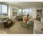 The Verdisian Battery Park Sunny 2 Bedroom 2 Bathroom Apartment, 24 Hr. Doorman, River Views