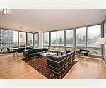 4630 Center Blvd, Long Island City, The View Condominium, Apartment 412