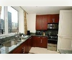 AWARD WINNING PENTHOUSE  NO FEE 2  BED 2.5 BATHS