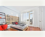 2 bedroom in Ultra Modern Luxury Amentity-filled Building **RENT STABILIZED**
