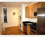 2 bedroom in Walk-Up with W/D, Granite Kitchen & Marble Bath