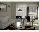 Lowest priced TRUE 1 bed/1.5 bath in BRAND NEW BUILDING ON WALL STREET!